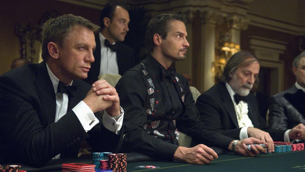 Which Movie Got Poker Most Right Movie Blog