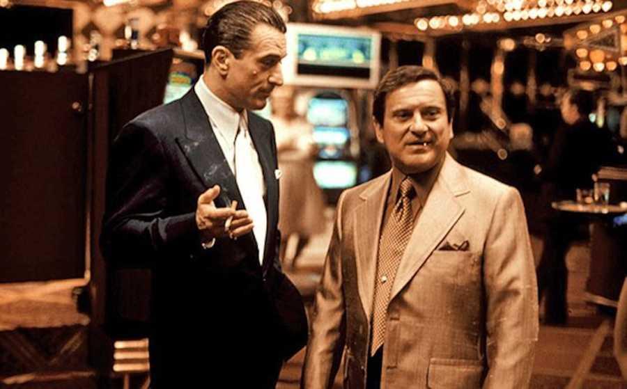 Image result for casino movie